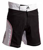Шорты ММА Adidas Black (mma-shorts-1)