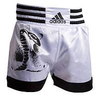 Шорты для тайского бокса Adidas Thai Snake (ADISTH08)