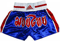 Шорты для тайского бокса Adidas (ADISTH02)