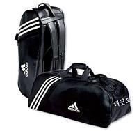 Спортивная сумка Adidas Super Sport Taekwondo (55x29x27 см) (ADIACC051T)
