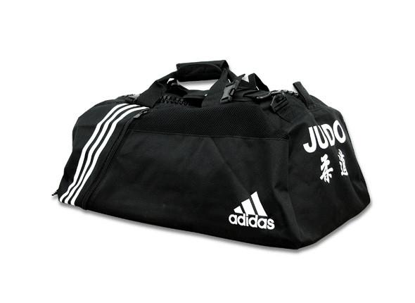 Спортивная сумка Adidas Judo (55x29x27 см) (adiACC050)