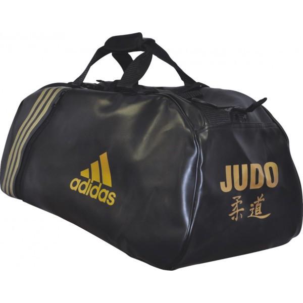 Спортивная сумка Adidas Super Sport Judo (55x29x27 см) (ADIACC051J)