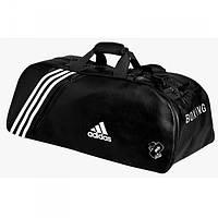 Сумка спортивная Adidas Super Sport Karate (ADIAC051K)