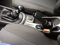Чехол ручника Chevrolet Lacetti 2003-2012