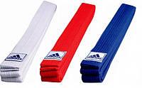 Пояс для кимоно Adidas Красный (JWH2039)