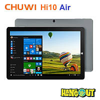 Планшет Chuwi Hi10 Air Windows 10 Tablet