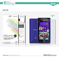 Защитная пленка Nillkin для HTC 8X глянцевая