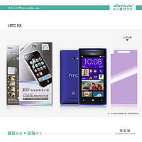 Защитная пленка Nillkin для HTC 8X матовая