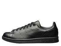 "Мужские кроссовки  Adidas Stan Smith ""Black""  M20327"