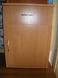 Стандарнтная тумба ПКТ-3 для спальни и под оргтехнику, фото 2