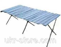 Стол для уличной торговли 2.5м