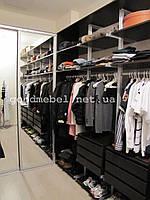 Гардероб, гардеробная система, гардеробная комната