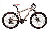 """Горный велосипед Fort Status 27,5"""" 17 рост"""