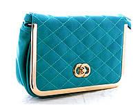 Женский клатч Chanel Шанель, модные сумки недорого, сезон лето 2015