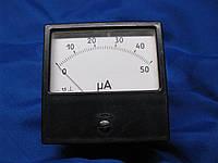 Микроамперметр М42304 0-50 мкА