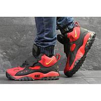 Мужские кроссовки Nike Air Max Speed Turf красные с черным р.43 Акция -43 9fa2969aad278