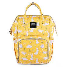 Сумка - рюкзак для мамы Зайка ViViSECRET