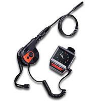 Эндоскоп рулетка монитор для СТО 8,5 мм. 1/6 ¡± VGA  Зум зонд 0.8м. кабель 2м., фото 1
