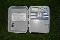 Контроллер на 4 зоны X-СORE-401-E Hunter управления автоматическим поливом