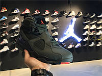 "Кроссовки Nike Air Jordan 8 ""Take Flight"" реплика"