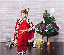 Карнавальный костюм короля, новогодний костюм короля