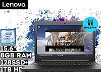 """Ноутбук Lenovo Ideapad 310-15IKB 15.6"""" FHD LED (Core i5-7200U, 8GB RAM, 128SSD+1TB, Nvidia 920M, Windows 10)"""