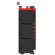 Твердотопливные котлы длительного горения KRAFT серии L
