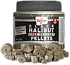 Пеллетс Сarp Zoom Pre-Drilled Black Halibut Pellets