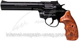 """Револьвер флобера Stalker 4 мм 6"""", коричневая рукоять"""