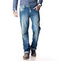 Джинсы мужские Franco Benussi FB 3679-3052 Синие
