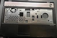 Средняя часть корпуса топкейс ноутбука Asus n61d б/у оригинал, фото 1