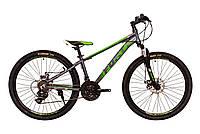 """Велосипед горный Fort Talisman DD 26"""" 13 рост, фото 1"""