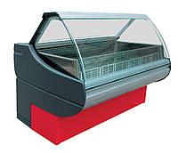 Морозильная витрина Sorrento М 1.5 РОСС (холодильная)