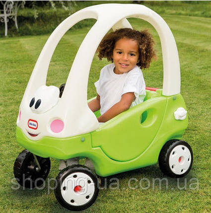 Детская машина-каталка Grand Coupe Little Tikes 172779, фото 2