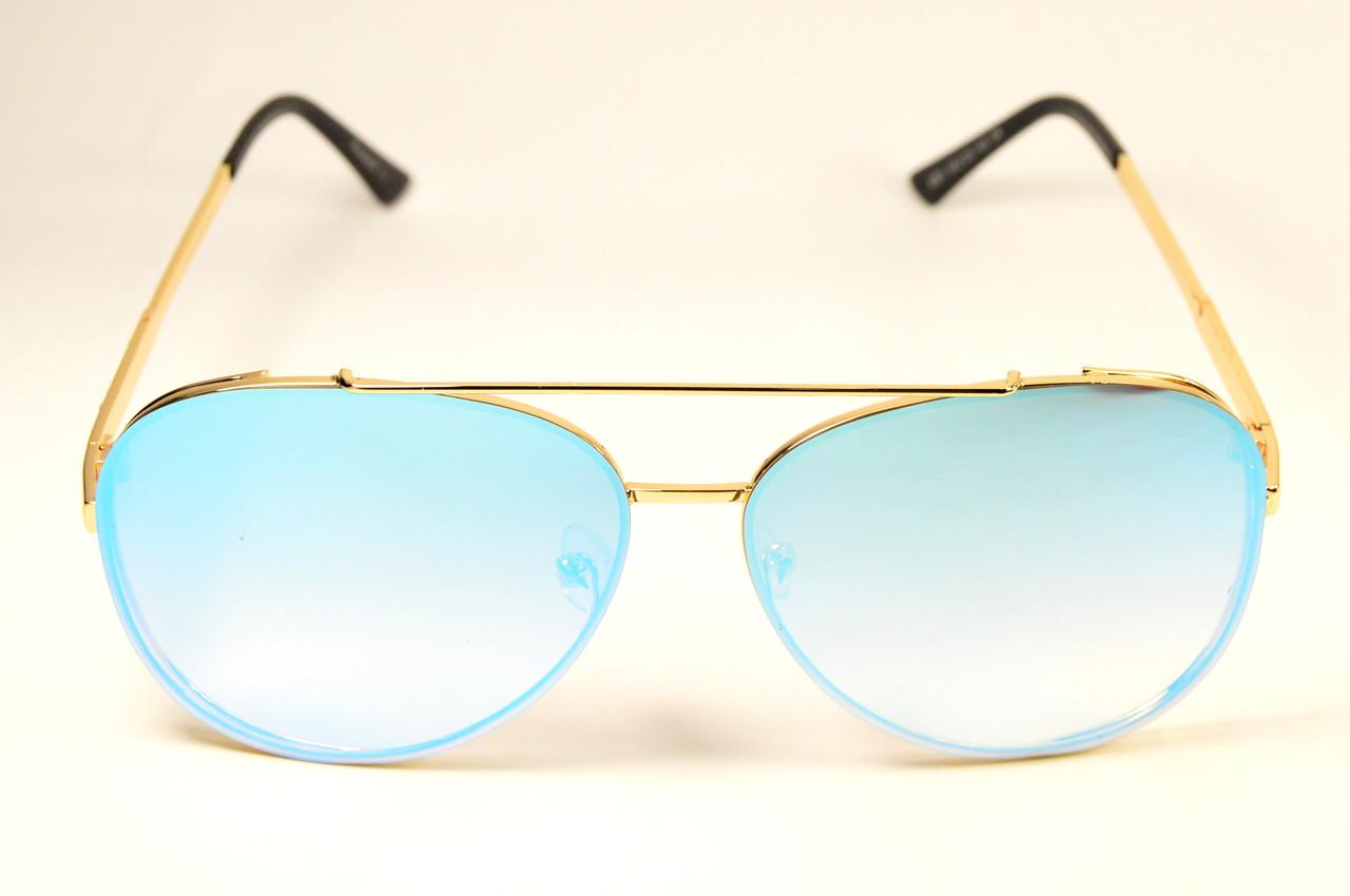 Дизайнерские очки Авиатор (9301 С4)