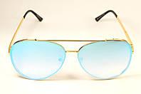 Дизайнерские очки Авиатор (9301 С4), фото 1
