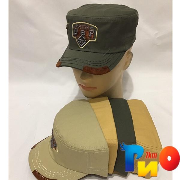 """Детская  летняя кепка """"Немка"""" для мальчика р-р 52-54 (5 ед в уп) NA_7465"""