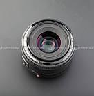 Объектив Yongnuo 35mm f/2 для Canon, фото 4
