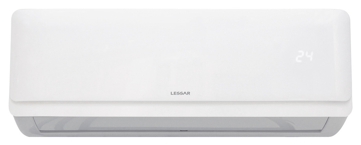 Кондиціонер LESSAR LS/LU-HE12KLA2A, настінна спліт-система DC Invertor