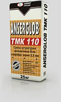 Смесь  декоративная минеральная ANSERGLOB ТМК 110 25кг (2 мм, 2,5 мм)