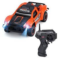 Машинка на радиоуправлении HB-DK4301 оранжевая