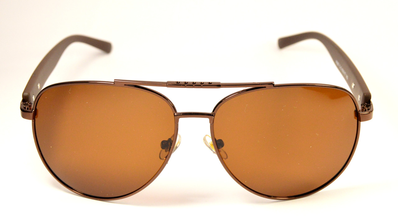 Очки солнцезащитные BVLGARI Polaroid (Р867 С2)