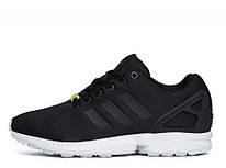 Мужские кроссовки  Adidas ZX Flux Base Pack Core Black M19840
