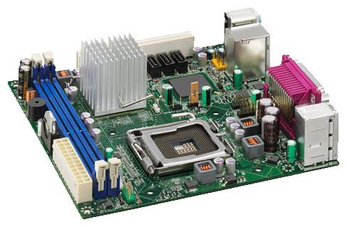 Материнская плата Intel DG41MJ Intel G41, s775