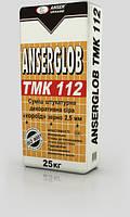 Смесь  декоративная минеральная ANSERGLOB ТМК 112, 25кг (3,5 мм)