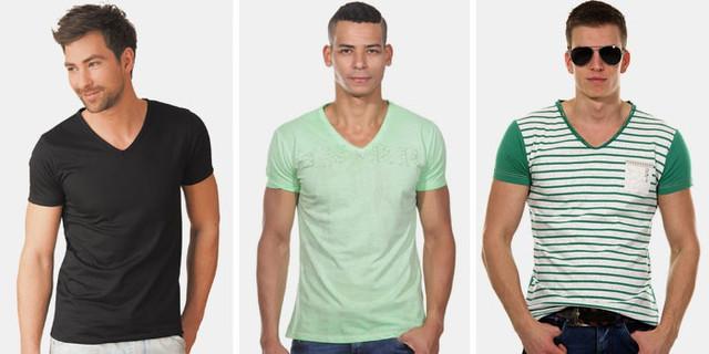 Майки и футболки мужские