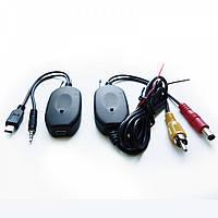 Беспроводной передатчик для камеры (GPS)