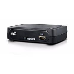 ТВ-ресивер U2C T2 HD Черный (303033)