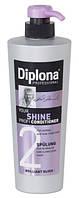 DIPLONA PROFESSIONAL Кондиціонер для блиску волосся, 600мл, шт