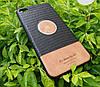 Чехол Remax Magnetic Series Case for iPhone 7/8, Black, фото 2